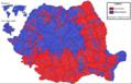 Alegeri Prezidentiale In Romania 2014, turul 2.png