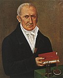 Alessandro Volta: Alter & Geburtstag