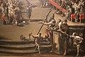 Alessandro magnasco, refettorio dei frati francescani osservanti (dai musei di bassano del grappa) 09.JPG
