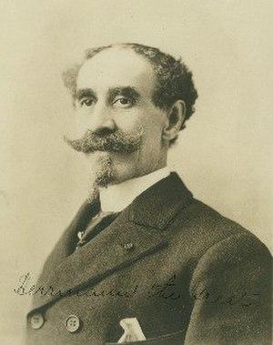 Alexander Herrmann - Herrmann the Great