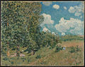 Alfred Sisley - The Road from Versailles to Saint-Germain - Google Art Project.jpg