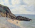 Alfred sisley langland bay).jpg