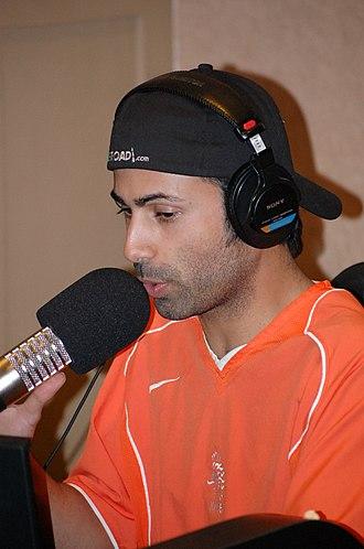 Ali Nejad - Image: Ali Nejad