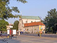 Alians PL LublinChurchPeterAndPaul,2009 08 02,P8020049.jpg