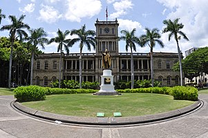 Supreme Court of Hawaii