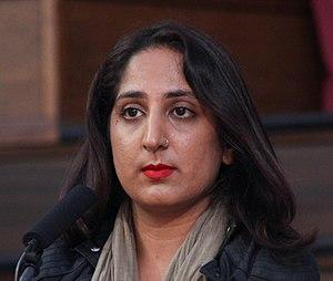 Faith to Faithless - Aliyah Saleem, co-founder of Faith to Faithless
