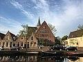 Alkmaar - Verlosserskerk nu Annie van Roedenhuis.jpg