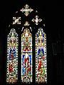All Saints, Turvey, east window - geograph.org.uk - 1199829.jpg