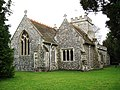 All Saints Church, Buckland - geograph.org.uk - 1201451.jpg