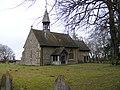 All Saints Church, Crowfield - geograph.org.uk - 1723730.jpg