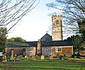 All Saints church and church rooms - geograph.org.uk - 1637787.jpg