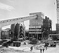 Almásfüzitői Timföldgyár építése, 1969 - Fortepan 97689.jpg