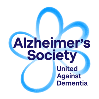 Alzheimers Society United Kingdom care and research charity
