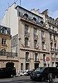 Ambassade du Sénégal en France, 14 avenue Robert-Schuman, Paris 7e.jpg