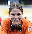 Amber van der Hulst 2019 ECh.jpg