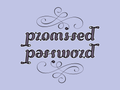 Ambigram promised password.png