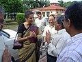 Ambika Soni Visiting Science City - Kolkata 2006-07-04 04777.JPG