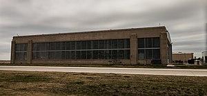 American Airways Hangar and Administration Building - Image: American Airways 1 (1 of 1)