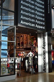 American Apparel - Wikipedia
