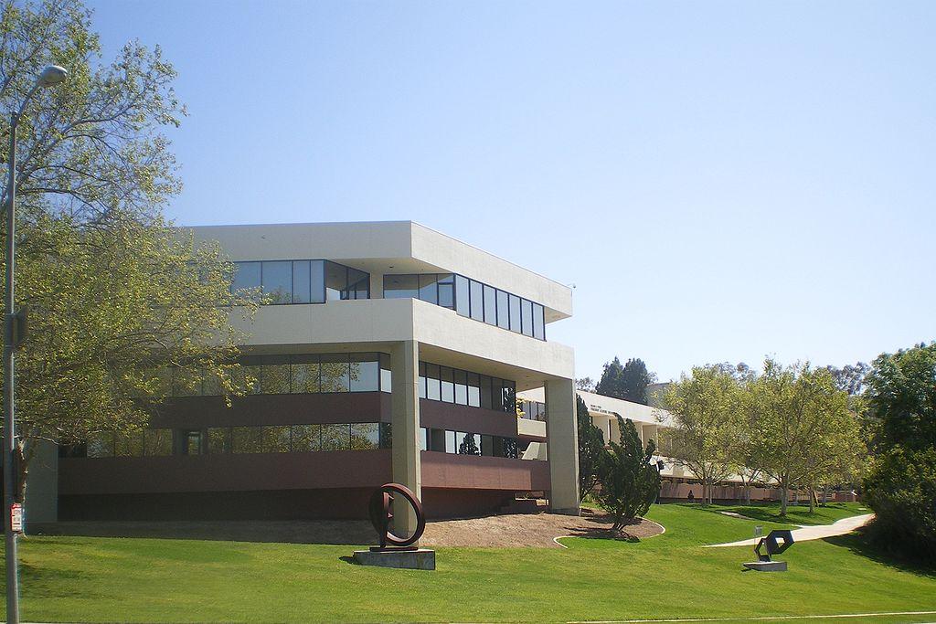 File American Jewish University Bel Air California Jpg