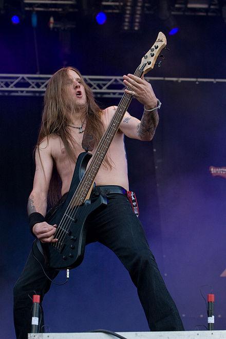 Female viking metal bands