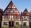 Amorbach - Altstadt - Pfarrgasse 7 und 9.jpg