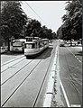 Amsterdam. Vrije bus- en trambaan, Bestanddeelnr 127-0157.jpg