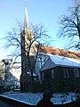 Amsterdam Begijnhof Eglise Presbyterienne 06122012 - panoramio.jpg