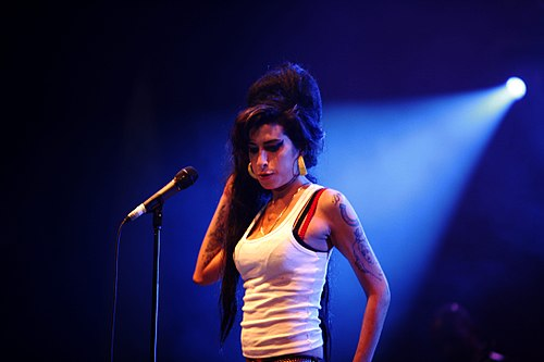 Amy Winehouse f5048439