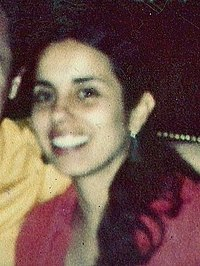Ana Mendieta in Havana in 1981.jpg