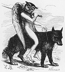 Female Demon Names List http://en.wikipedia.org/wiki/List_of_demons_in_the_Ars_Goetia