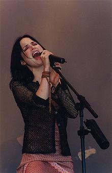 Andrea corr wikipedia andrea corr altavistaventures Image collections