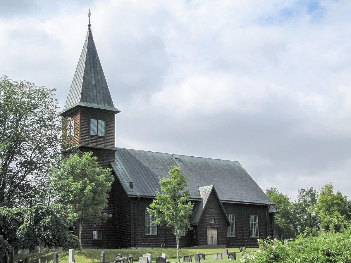 Aneboda kyrka u2013 Wikipedia