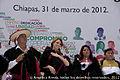 Angélica Rivera de Peña en en Encuentro con la comunidad Indígena. (6887387470).jpg