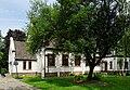 Anglikanische Kirche in Duesseldorf-Stockum, von Suedwesten.jpg