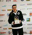 Anjali Thakker - 2016 World Champs Best Player NZL.jpg