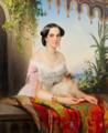 Anna Wielhorskay by Timoleon von Neff.png