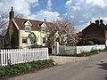 Anniversary Cottage - geograph.org.uk - 755868.jpg