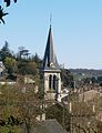 Annonay, église Saint-François..JPG