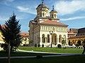 Ansamblul Reîntregirii Neamului Alba Iulia img-0507.jpg