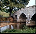 Antietam (Burnside Bridge) 1984.jpg