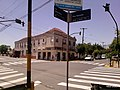 Antiga loja Picthelli Modas (hoje grife) - Encontro das Ruas Humaitá - Venancio Aires com Santa Maria Canoas RS Brasil - panoramio.jpg