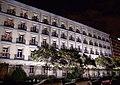 Antigua sede del BSCH, hoy Santander (Paseo de la Castellana 24-26).jpg
