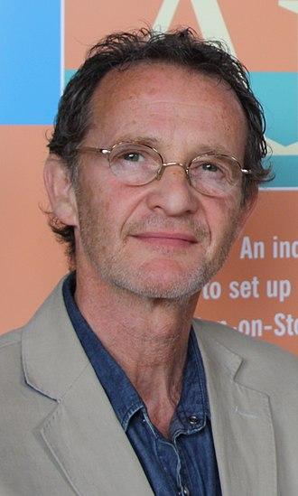 Anton Lesser - Anton Lesser in June 2011