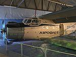 Antonov An-2 CCCP-70501 in Gotland's Defence Museum.jpg