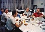 Apollo 11 pre-launch breakfast.jpg