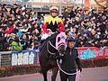 Apollo Kentucky and Hiroyuki Uchida at Oi racecourse (31841328362).jpg