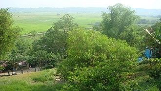 Arayat, Pampanga - Image: Arayatbanojfee