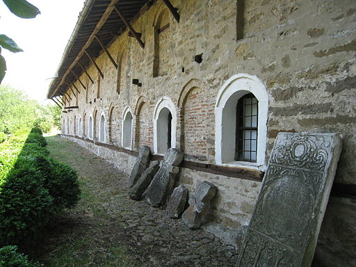 Arbanasi church 1