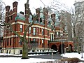 Archbishops House Chicago.JPG